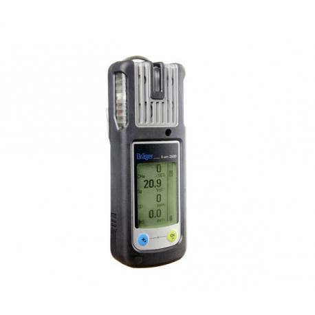 Detector portátil multi-gas X-AM2500