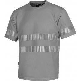 Camiseta m/l Falk 170.01