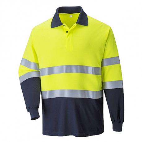 Camisa ignífuga 525