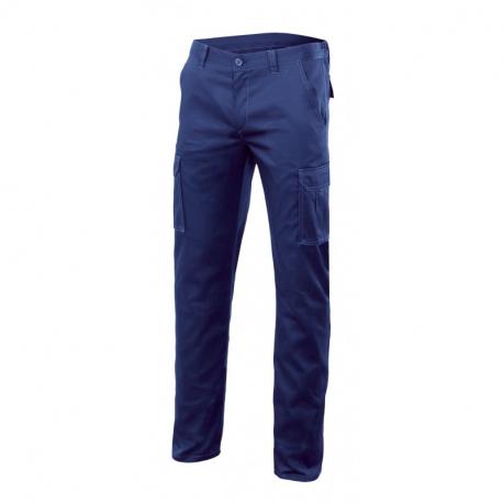Pantalón multibolsillos 103002S