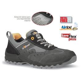 Zapato brezza S1P