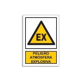 Riesgo atmósfera explosiva