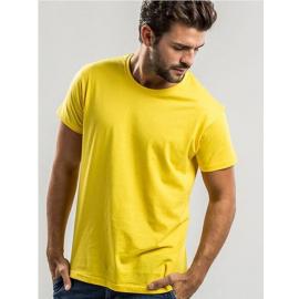 Camiseta algodón Luanda