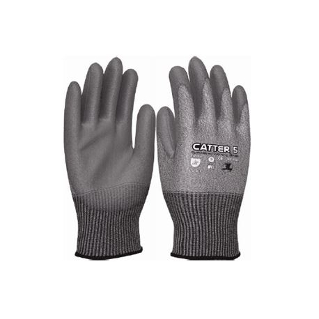 Guantes Catter 5