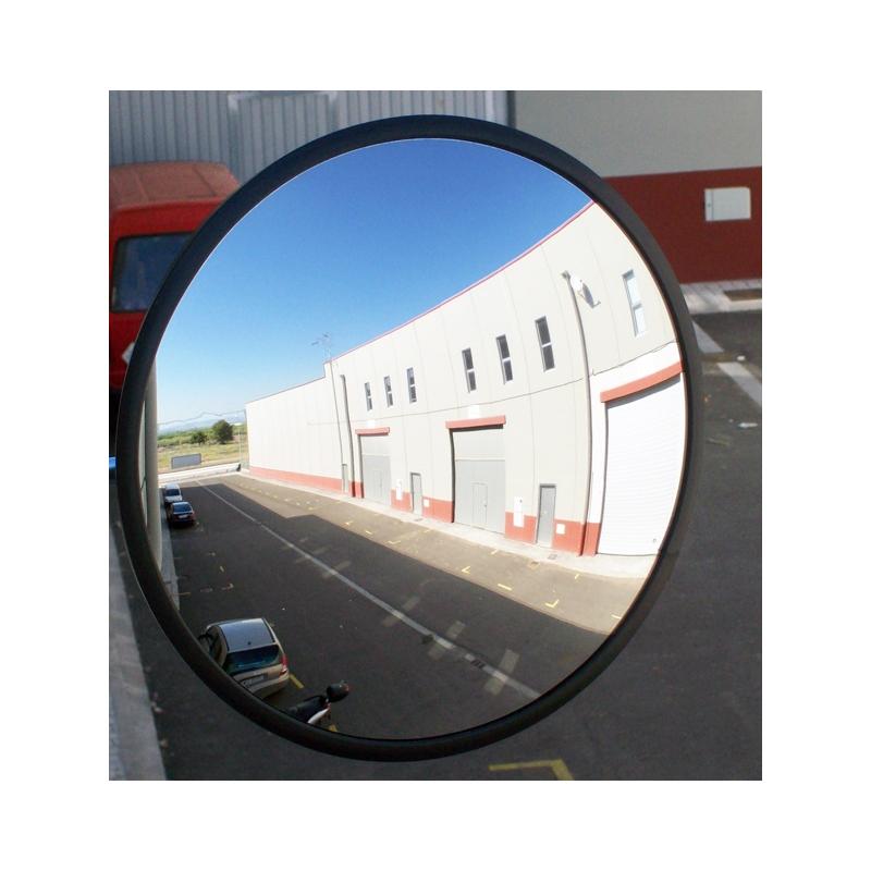 Espejo interior teslaboral for Espejo esferico convexo
