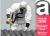 Equipos de protección para el trabajo con amianto