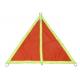 Triángulo de evacuación y rescate Climax