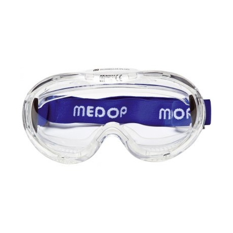Gafas burbuja plus