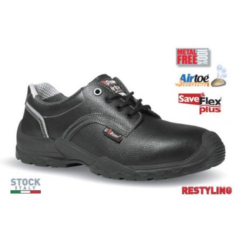 Zapato Upower Elite S3 SRC