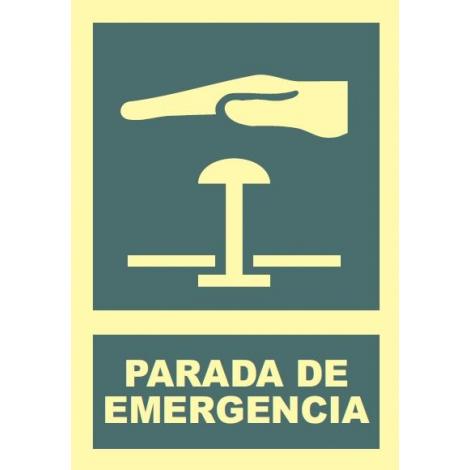 Parada de emergencia