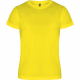 Camiseta 100% Poliéster Camimera