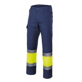 Pantalón Forrado 156