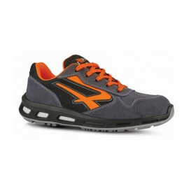 Zapato Orange S1 P