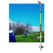Detectores, puesta a tierra y equipos de medida